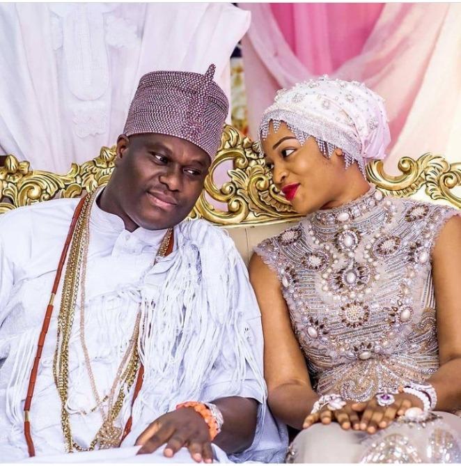 Happy Birthday Her Majesty Queen Morenike Naomi Silekunola Ogunwusi,
