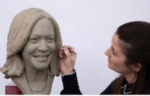 Kamala Harris makes history as first Vice President to get own wax figure from Madame Tussauds