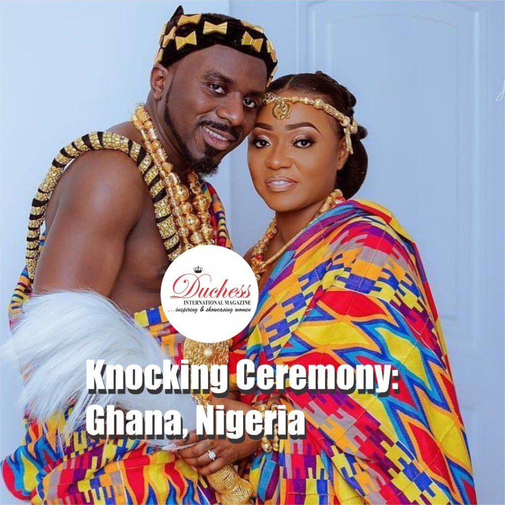 Amazing Wedding Traditions In Africa
