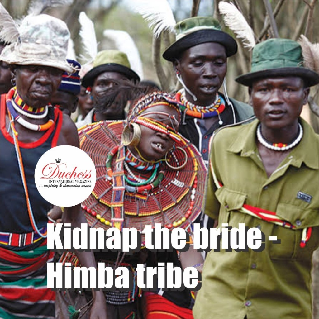 5 Amazing Wedding Traditions In Africa You Should Know
