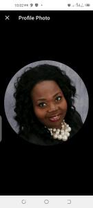Dr. Shanna Carter - Helping Incarceration Black Males