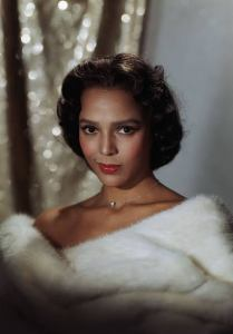 Dorothy Dandridge: first Black woman nominated for the Academy Award for Best Actress,