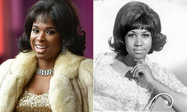'Respect' Jennifer Hudson dishes on moments with Soul Legend Aretha Franklin, Portraying her on screen