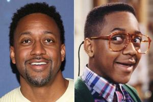 'Family Matters' star Jaleel White set to reprise his role as Steve Urkel in upcoming animated holiday special
