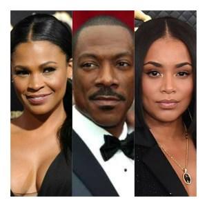 Nina Long, Eddie Murphy, Lauren London to star in upcoming Kenya Barris comedy