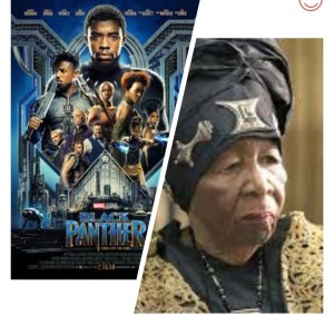 Black Panther actress Dorothy Steel Dead at 95