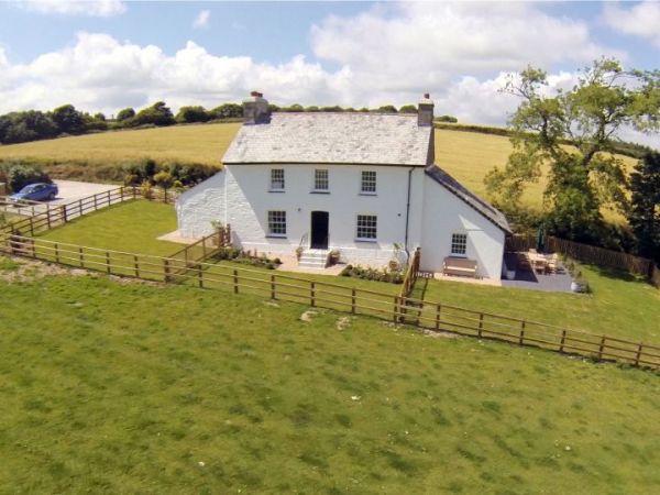 Barngate Farmhouse Our Cottages