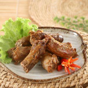 肉骨(帶皮帶骨的鴨肉) – 鴨喜露官方網站