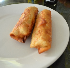 duckinapot.com egg rolls
