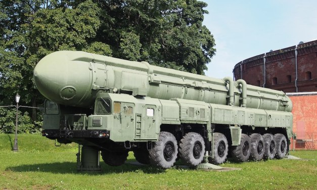 Debating the Benefits of Nuclear Superiority, Part III