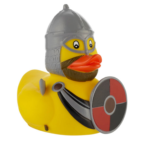 Syrian Duck