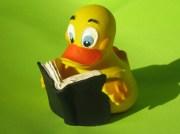 duck read 2