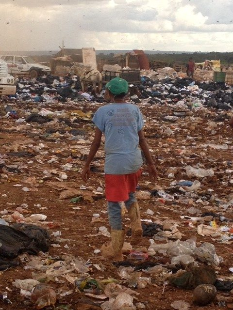 The Waste Pickers of Brasilia