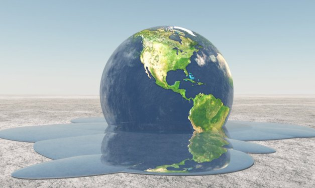 Climate Change and Rhetorical Entrapment