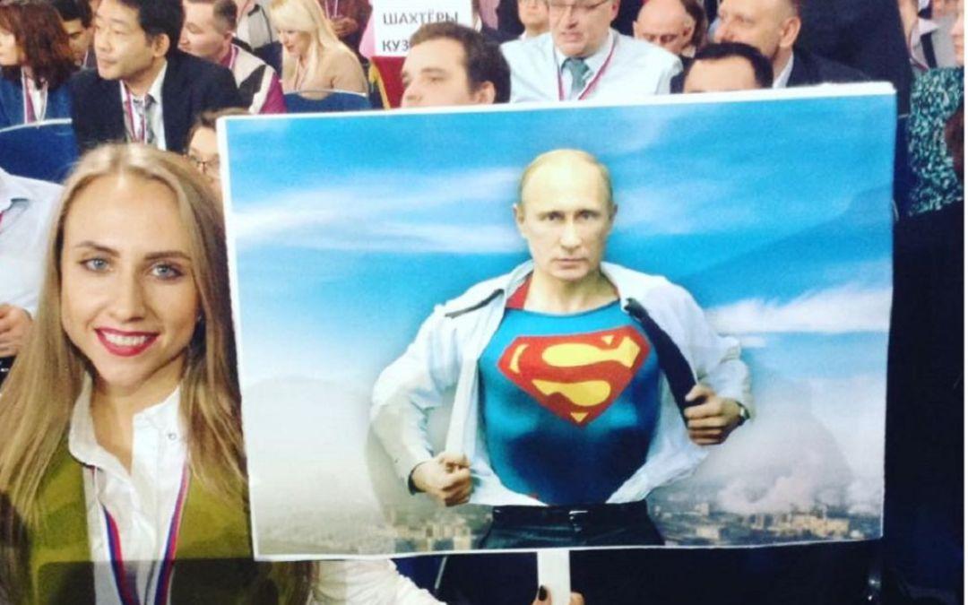 #RussiansDidit