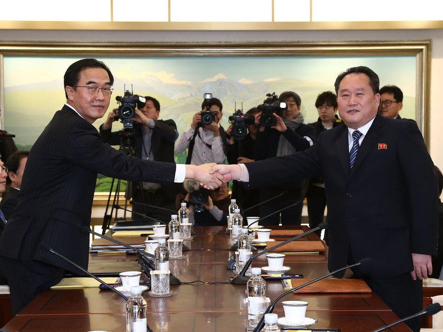 Has Sunshine Returned to the Korean Peninsula?