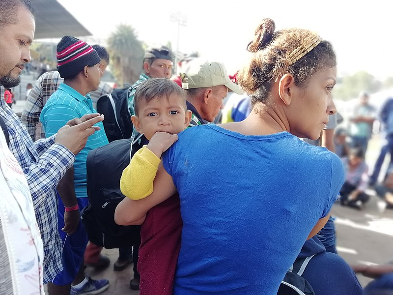 Aid and Diplomacy, Not Tear Gas: How to Address the Central American Migrant Crisis