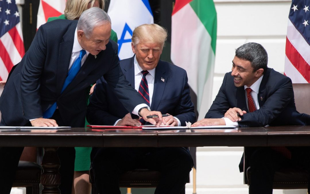 Why are we so quick to dismiss the UAE-Israel peace treaty?