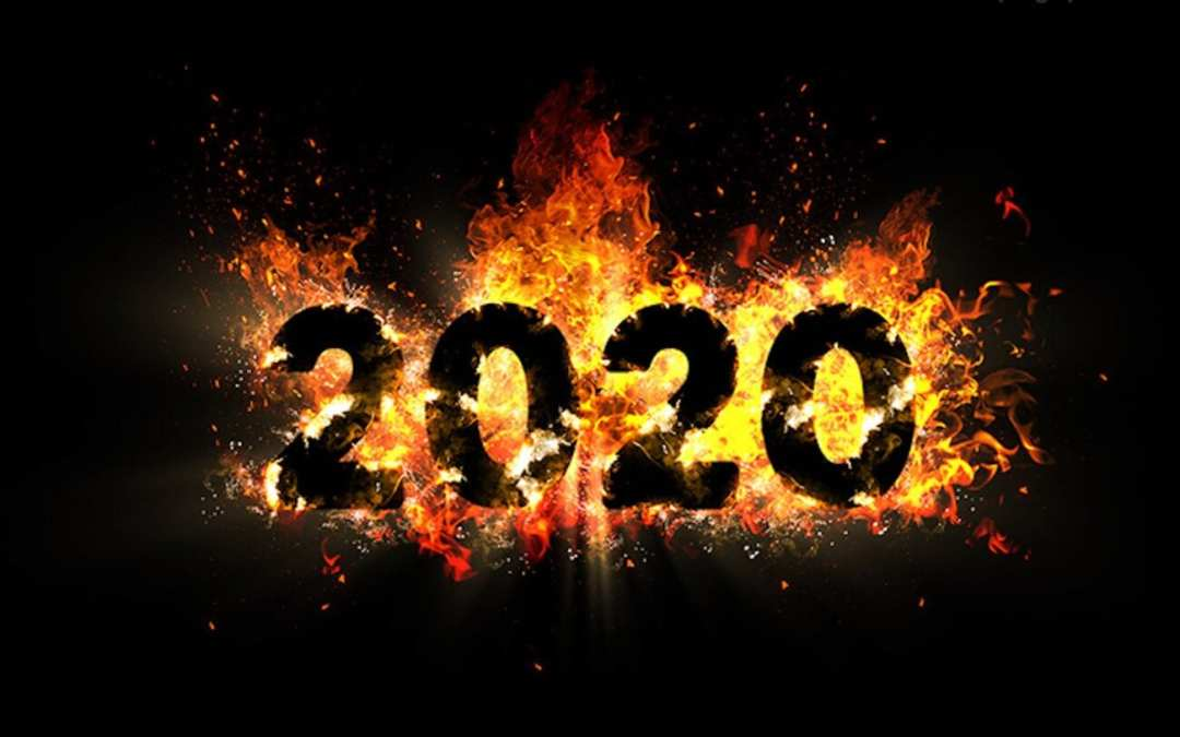 Why We Should Stop Picking on 2020