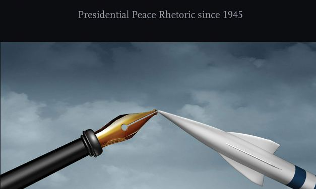 6+1 QUESTIONS ABOUT Resowing the Seeds of War: Presidential Peace Rhetoric Since 1945