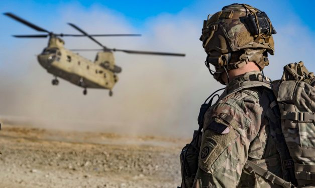 Getting Counterinsurgency Wrong
