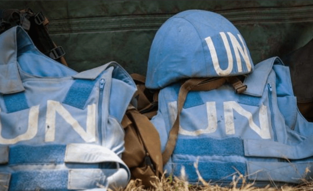 Give Peacekeeping a Chance in Afghanistan