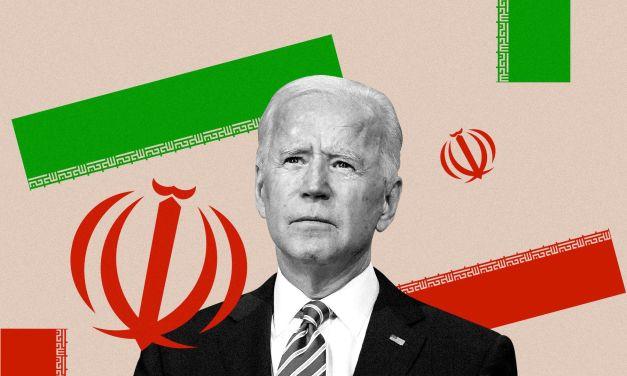 Elite-Public Gaps and Deadlock on the Iran Deal
