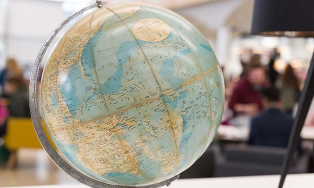 Five Things I Wish Someone Had Told Me in Graduate School: Navigating the Choppy Seas