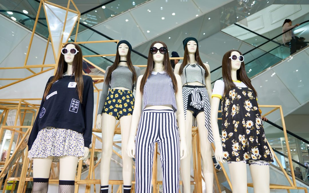 Fast fashion and the politics of disposability