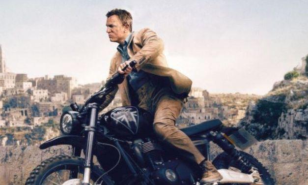 James Bond Made Redundant