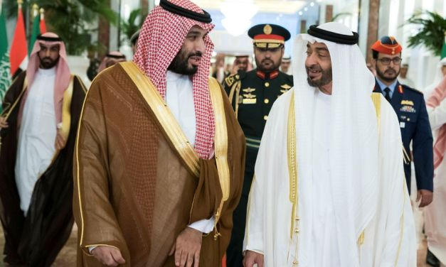 Are we misinterpreting UAE foreign policy?