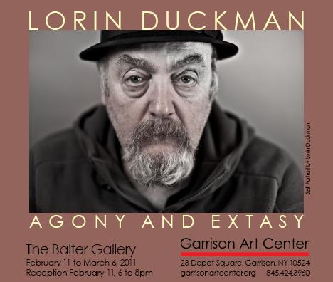 Lorin Duckman