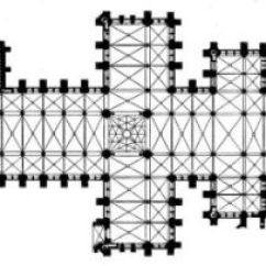 Diagram Of Gothic Church Boat Dual Battery Switch Wiring Middle Ages For Kids: Catholic And Cathedrals
