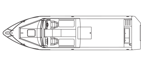 Twin Motor Boats Twin Boat Bracket Wiring Diagram ~ Odicis