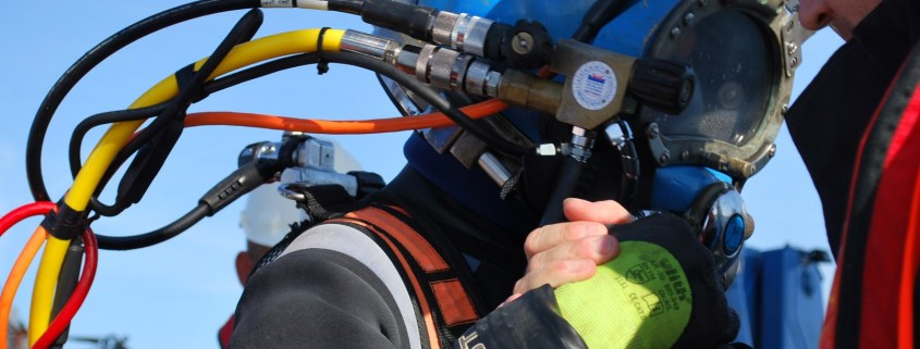DUC Commercial Diving