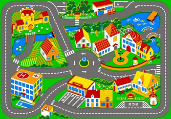 https www ducotedechezmaya com tapis jeu petites voitures