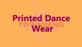 Printed Dance Wear