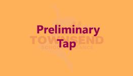 Preliminary - Tap