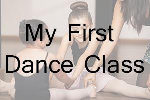 AIM My First Dance Class