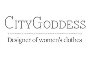 City Goddess | Designer of women's clothes