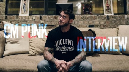 PHIL 'CM PUNK' BROOKS DISCUSSES HIS WEIGHT CLASS AND TRAINING WITH DUKE ROUFUS ON AXS TV'S 'INSIDE MMA'