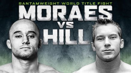 WSOF 18: Is now complete with 9 Fights!