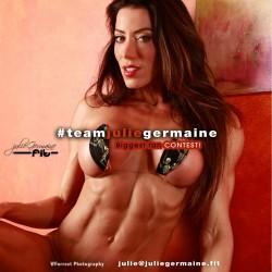 Julie Germaine