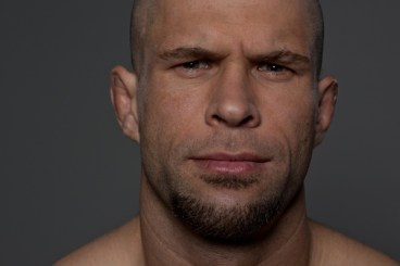 Former UFC Fighter Chris Cope joins The Sports Warriors