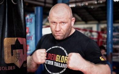 Bellator MMA signs surging heavyweight Sergei Kharitonov