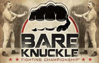 Full Card Set for Bare Knuckle Fighting Championship