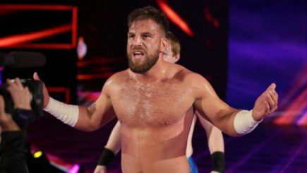 Drew Gulak Parts With WWE