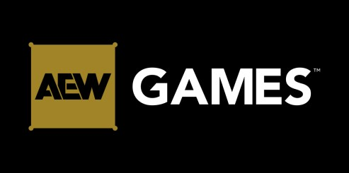 AEW launches first mobile game
