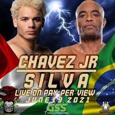 UFC Legend to box Julio Cesar Chavez jr