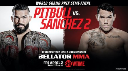 SHOWTIME SPORTS®TO OFFER BELLATOR MMA™DEBUT EVENT FOR FREE TO NON-SUBSCRIBERS